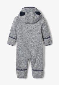 Name it - Jumpsuit - Grey Melange - 2