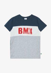 Fred's World by GREEN COTTON - BMX  - Print T-shirt - pale greymarl - 2