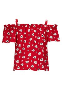 DeFacto - REGULAR FIT  - Blouse - red - 1