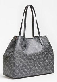 Guess - VIKKY - Tote bag - mehrfarbig grau - 1