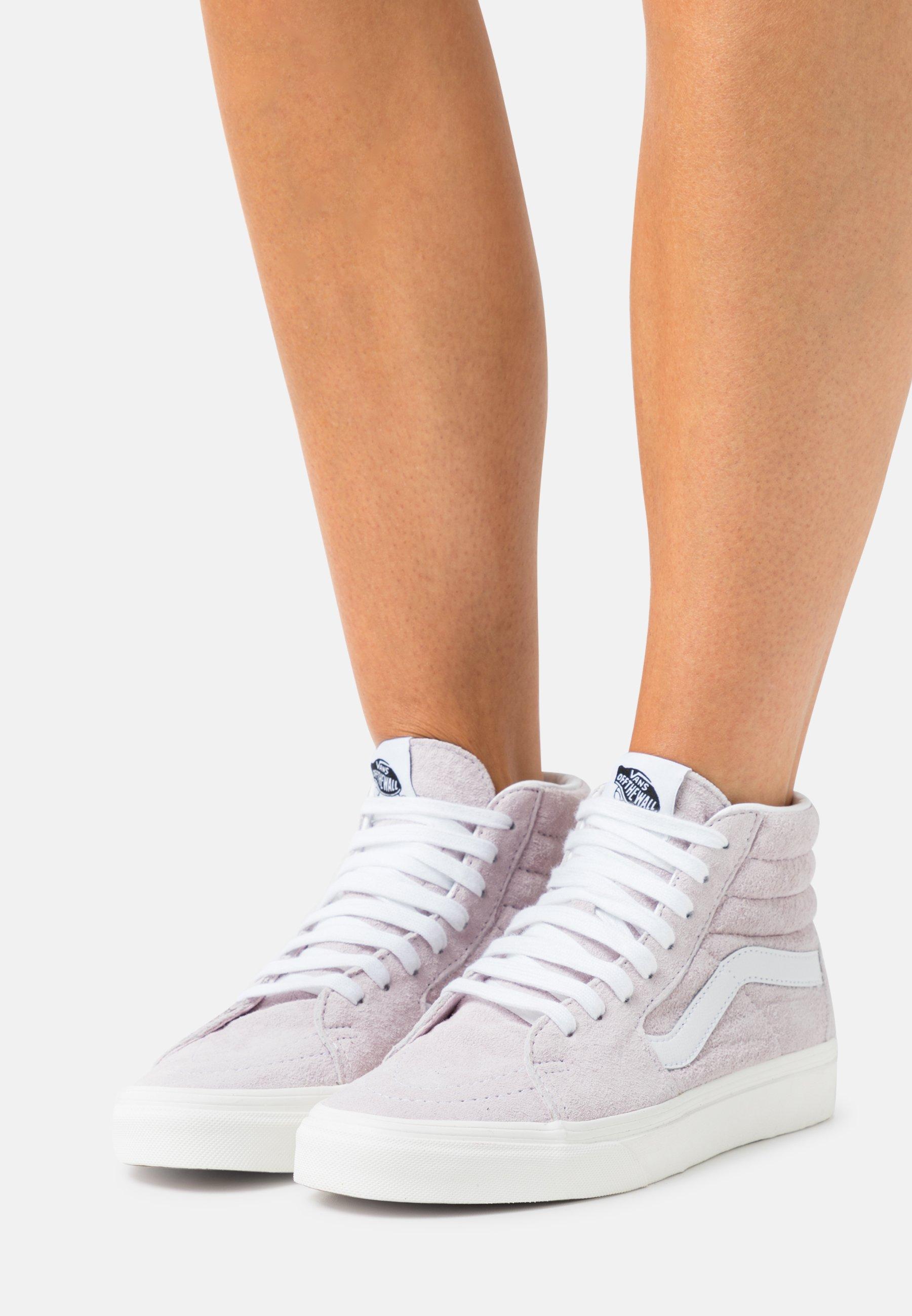 Femme SK8 - Baskets montantes