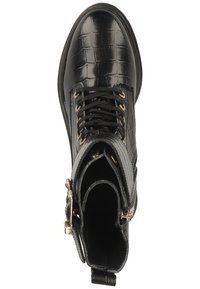 Scapa - Lace-up ankle boots - noir - 1