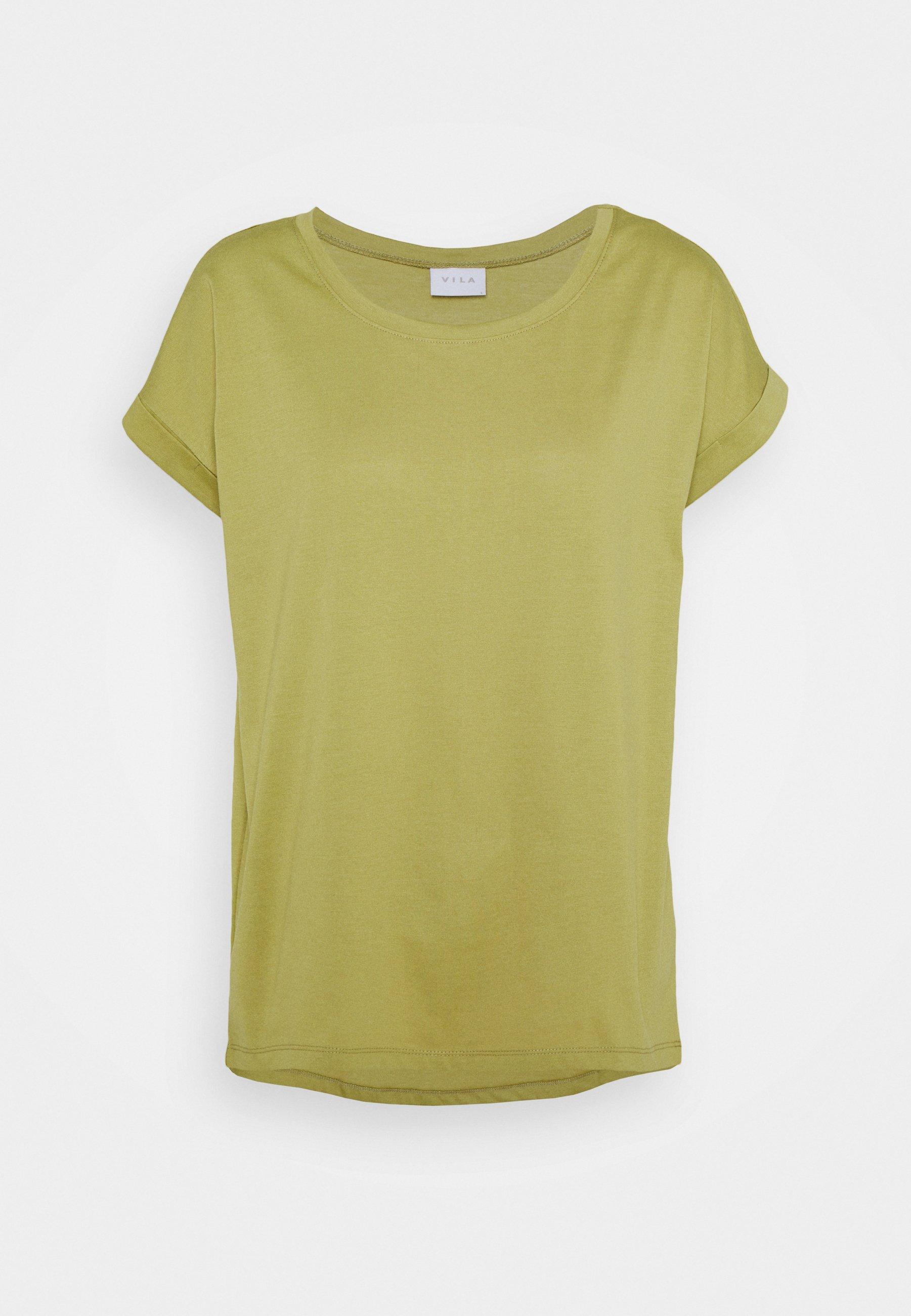 Damen VIDREAMERS PURE - T-Shirt basic