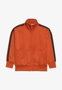Molo - MABOO - Zip-up hoodie - burnout - 3