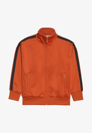 MABOO - Zip-up hoodie - burnout