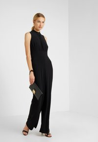 Lauren Ralph Lauren - JOCASTA  - Overall / Jumpsuit /Buksedragter - black - 1