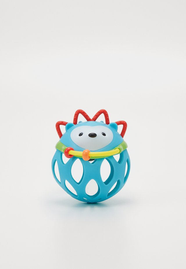 ROLL AROUND HEDGEHOG - Toy - blue