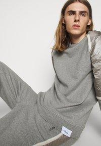 3.1 Phillip Lim - COMBO - Sweatshirt - gery melange - 3