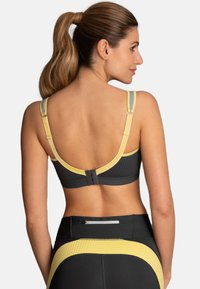 Anita - Sports bra - iconic grey - 1