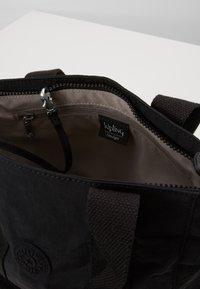 Kipling - ASSENI MINI - Handbag - black noir - 5