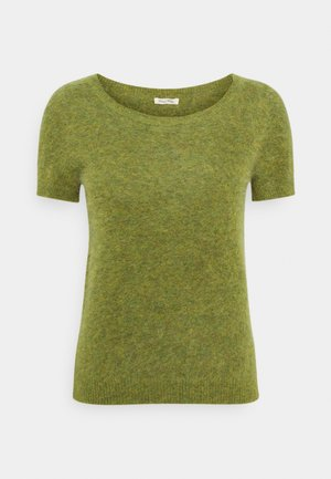 NUASKY - T-shirts - green