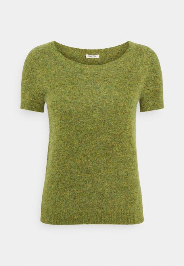 NUASKY - T-Shirt basic - green