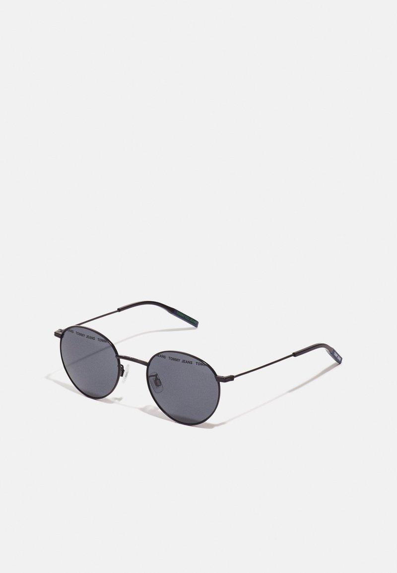 Tommy Jeans - UNISEX - Sluneční brýle - matte black