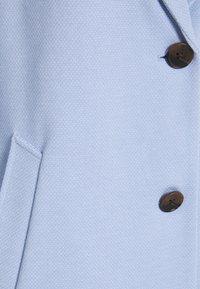 Esprit - Klasyczny płaszcz - pastel blue - 2