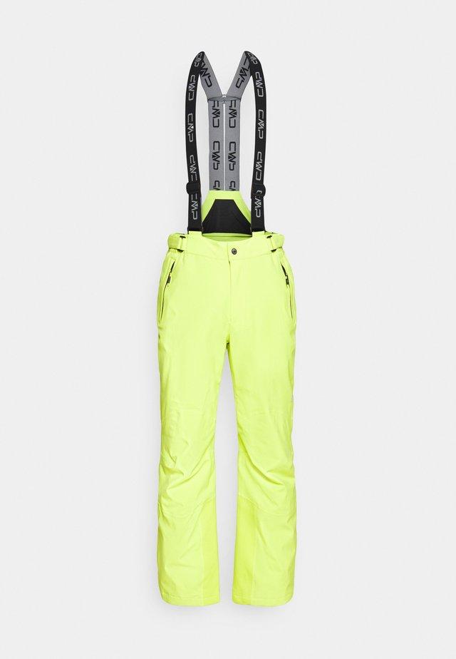 Pantalon de ski - zolfo