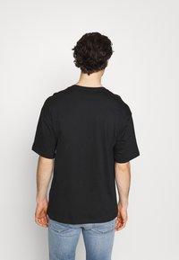 Champion Rochester - Print T-shirt - black - 2