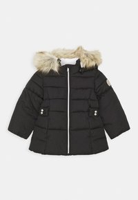 Name it - NMFMERETHE JACKET - Winter coat - dark sapphire - 0