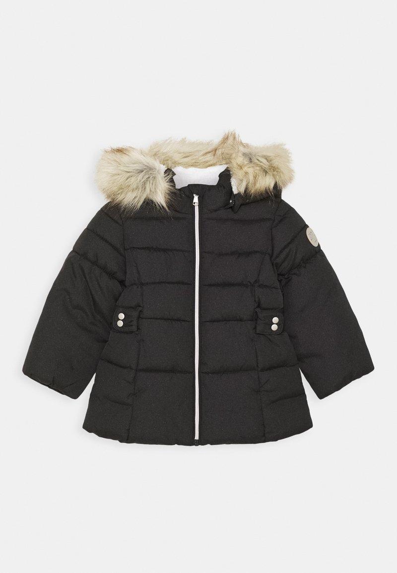 Name it - NMFMERETHE JACKET - Winter coat - dark sapphire