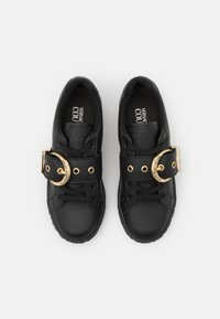 Versace Jeans Couture - Trainers - black - 4