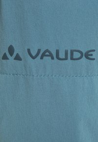 Vaude - WOMENS FARLEY STRETCH ZIP PANTS - Pantaloni - blue gray - 3