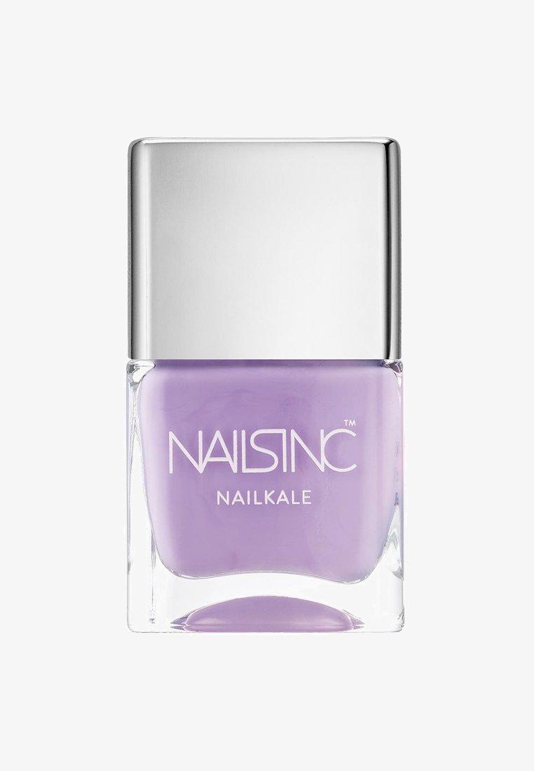 Nails Inc - NAIL KALE - Nail polish - abbey road