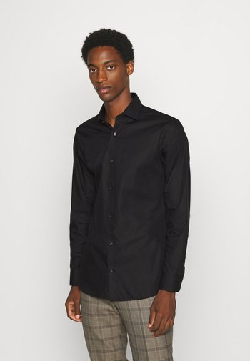 JPRBLAROYAL - Camicia elegante - black