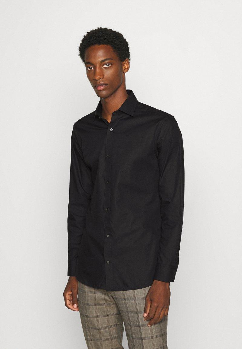 Jack & Jones PREMIUM - JPRBLAROYAL - Formal shirt - black
