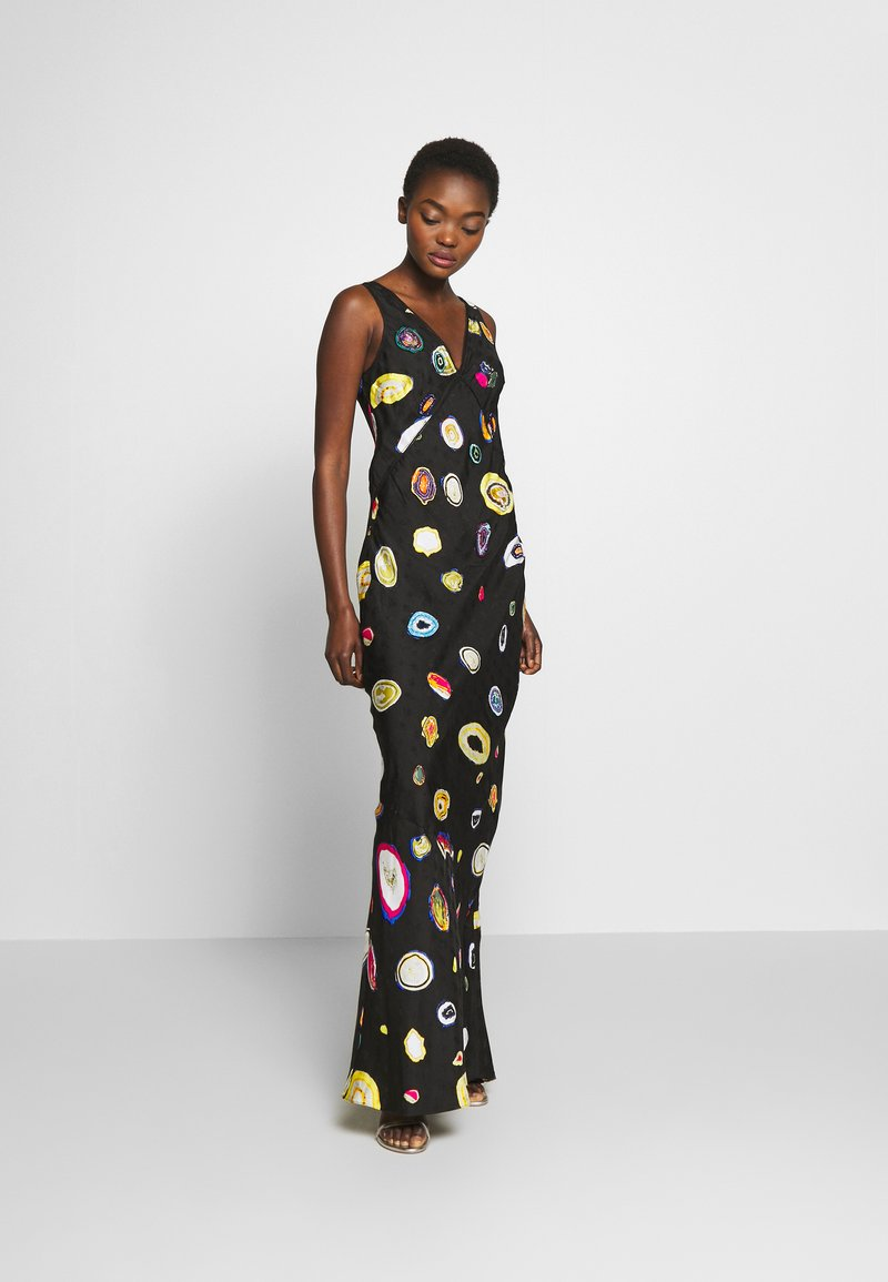Diane von Furstenberg - ENID - Maxi dress - tabbk