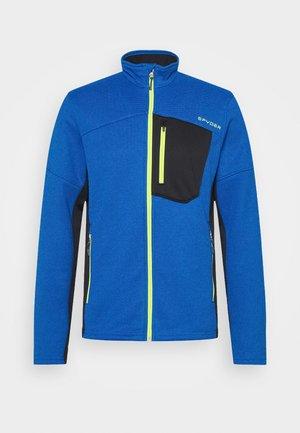 BANDIT HYBRID - Fleece jacket - old glory