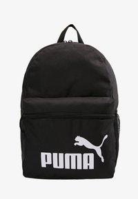 Puma - PHASE BACKPACK - Ryggsekk - puma black - 6