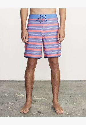 Swimming shorts - coral pink