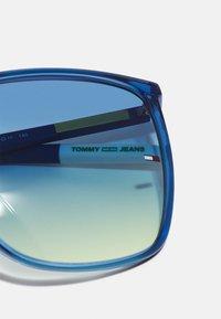 Tommy Jeans - UNISEX - Sunglasses - blue - 3