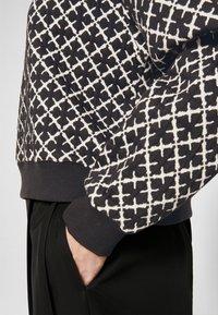 By Malene Birger - YASMIA - Sweater - soft white - 7