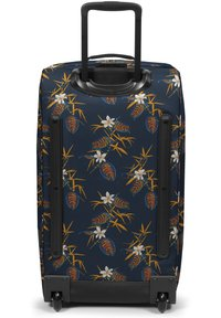 Eastpak - Wheeled suitcase - brize midnight - 2