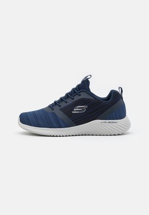 BOUNDER - Sneakers basse - navy