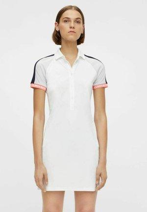 POLLY - Robe de sport - white
