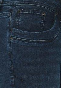 LTB - VALERIE - Jeans bootcut - patriot blue wash - 2