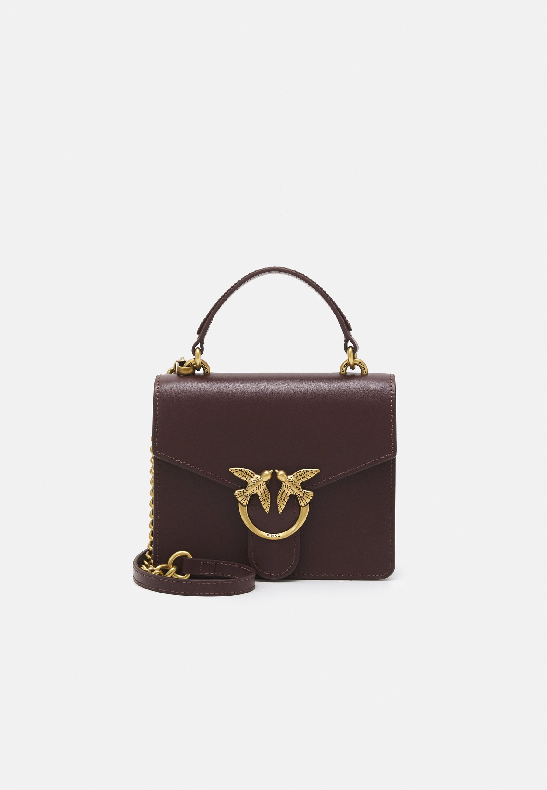 Women LOVE MINI TOP HANDLE SIMPLY - Handbag