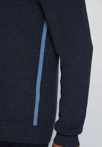 BOSS - KAMIODENIM - Cardigan - dark blue - 4