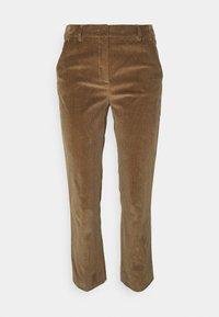 WEEKEND MaxMara - APICE - Trousers - camel - 4