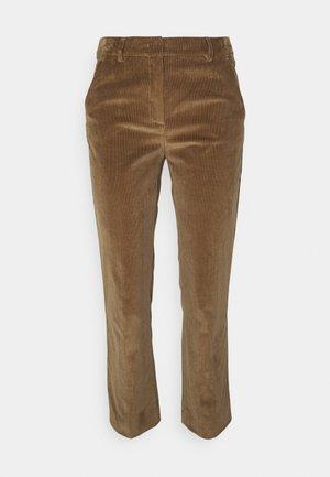 APICE - Pantalon classique - camel