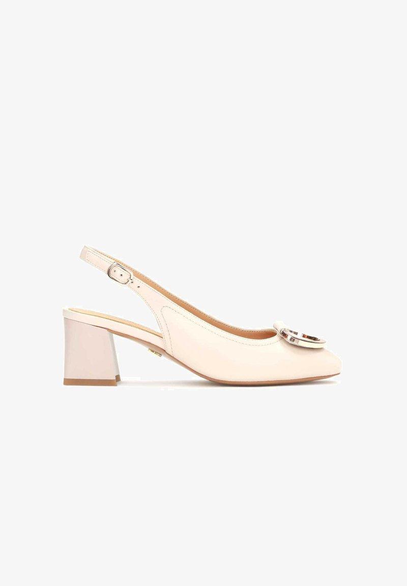 Kazar - LUSINA  - Classic heels - beige