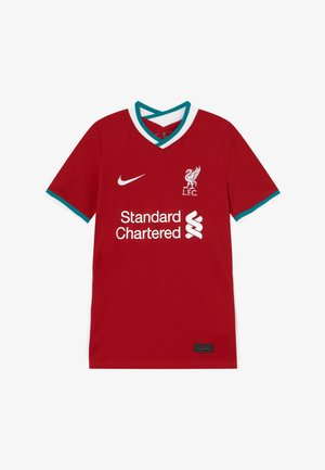 LIVERPOOL FC - Club wear - gym red/white