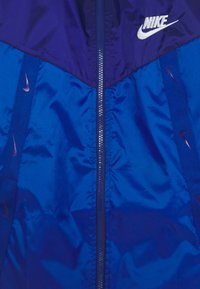 Nike Sportswear - WINDRUNNER - Training jacket - game royal/deep royal blue - 7