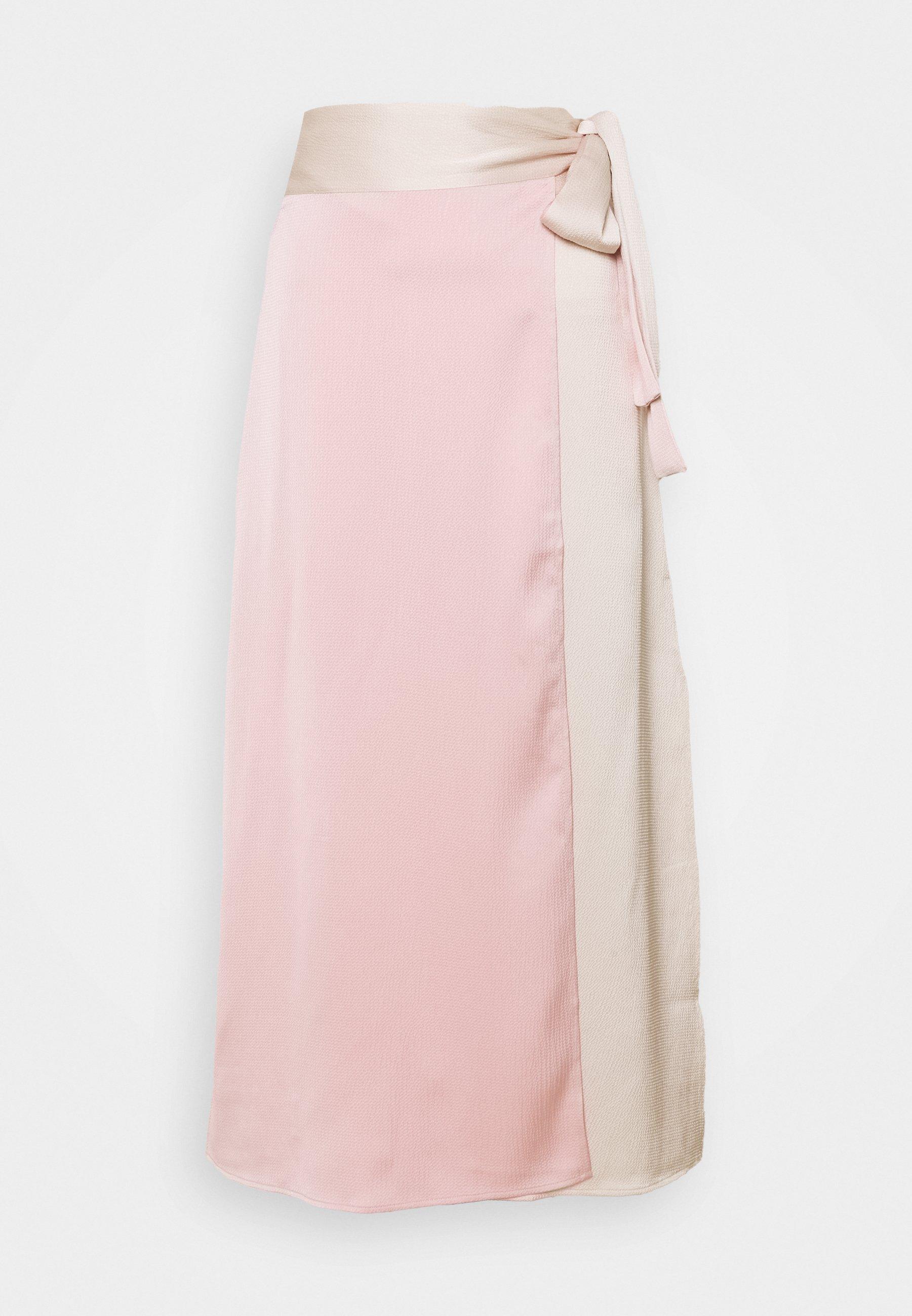 Women WHAT YOU DO SKIRT - A-line skirt