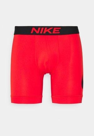 BOXER BRIEF ESSENTIAL MICRO  - Underkläder - chili red/black