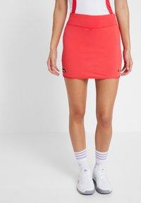 Ellesse - NOCCIOLINI - Sports skirt - pink - 0