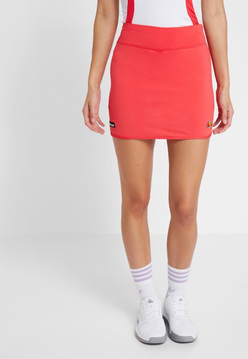 Ellesse - NOCCIOLINI - Sports skirt - pink