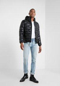 Blauer - Down jacket - black - 1