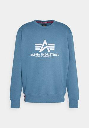 BASIC - Sweatshirt - airforce blue